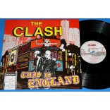 "The Clash - This is England - 12""Ep - 1985 - UK"